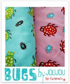 lovely bugs