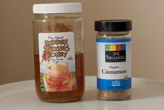 local-honey-and-organic-cinnamon