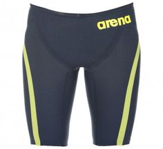 Arena Carbon Flex Limited Edition Grey