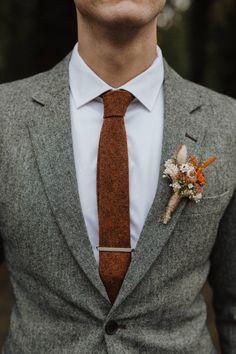 Boho Greenhouse Wedding in PA – Alexa Wilson Wedding Groom, Wedding Men, Wedding Attire, Dream Wedding, Man Wedding Dress, Unique Mens Wedding Suits, Vintage Wedding Suits, Tweed Wedding Suits, Vintage Groom