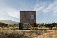 Galería de Casa el Vigilante / RUIZSOLAR Arquitectos - 1