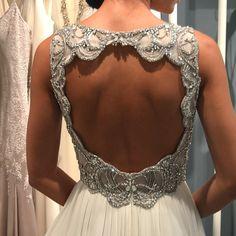 abito da sposa Jenny Packham 2014 foto lwbridal