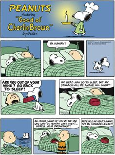 Peanuts Comic Strip, February 02, 2014 on GoComics.com