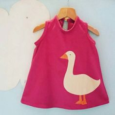 Check out this item in my Etsy shop https://www.etsy.com/uk/listing/474968495/the-golden-goose-dress
