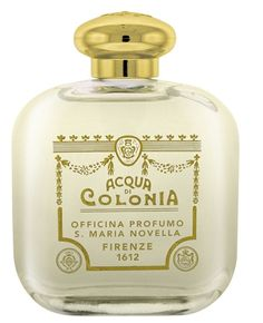 Tabacco Toscano Inspired by the famous Toscano cigars of Lucca in Italy, Santa Maria Novella's latest addition Tabacco Toscano opens with a sparkling fruity-floral note and quickly changes into a warm and leathery yet airy tobacco scent.