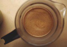 El frapuccino se puso de moda. Es hora de aprender cómo hacerlo en casa.