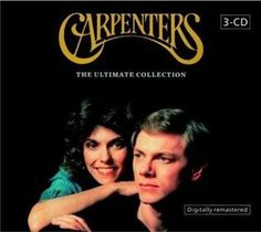 One of most successful brother and sister act in history of music, the Carpenters had big influence in modern music, a lot more so than people realize. They developed a huge fan base during the 60s and they are popular even today.