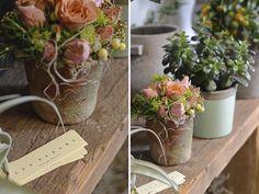 Dublin Flower Shops / Les Fleurs Artisan Florist