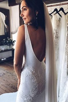 Wedding Day Sexy, elegant and feminine, Dominique is created from the most beautiful combination of textured layered laces and embroideries that hug and compliment the curves of the body. Wedding Goals, Wedding Tips, Wedding Planning, Dream Wedding, Wedding Day, Vail Wedding, Wedding Themes, Wedding Anniversary, Anniversary Gifts