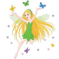 Fairies Magical Images
