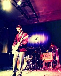 #graftonwi #musician