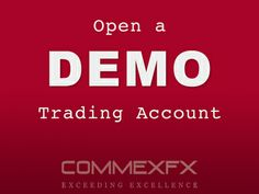 Good morning to all the #Forex traders around. Friday is here and we are thinking how to utilise our weekend in the best possible way! How about perfecting our #Trading strategy by opening a money-free CommexFX Demo Account? http://www.commexfx.com/forex-account/open-demo-account/ - #commexfx