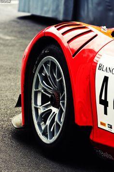 sssz-photo:  Ferrari 458GT 2