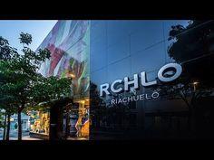 Dona da Riachuelo dispara mais de 13% com conversão de ações Teaser, Broadway Shows, Neon Signs, Sites, Mockup, Fashion Stores, Fair Grounds, Rio De Janeiro, Brazil