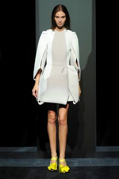 Dice Kayek - Parigi - Haute Couture Autunno Inverno 2014/2015 - Sfilate - MarieClaire