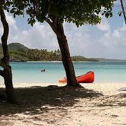 Ilet Chevalier - Martinique