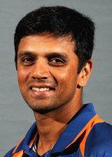 Rahul Dravid  India Cricket  Cricket Players and Officials ...