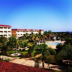 Iberostar Laguna Azul in Varadero is approx. 45 min. from airport and 20 min. from Varadero. This new luxury hotel in the Iberostar chain is an all inclusive resort that has lots of amenities & activities, located on a wide expanse of Varadero beach.