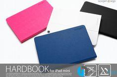 Bao da iPad mini Retina SGP Hardbook http://hitechfun.vn/bao-da-ipad-mini-retine-sgp-hardbook