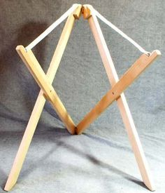 Constructing A Mountain Dulcimer With Jack Smoot At The