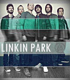 Linkin Park// Favorite Song: Castle of Glass
