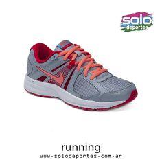 Dart 10 MSL W Gris/Salmón/Rosa  Marca: Nike 510010580438008   $ 599,00 (U$S 101,53)