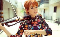 Page 1 | Lindsey Stirling HD Wallpapers
