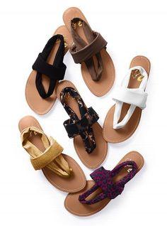 fc6ccc409d1b Mesh Wrap Sandal - Colin Stuart - Victoria s Secret Victoria Secret Shoes