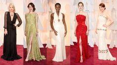 Best Dressed Oscars 2015 http://www.forbes.com/sites/aliciaadamczyk/2015/02/22/oscars-2015-the-best-dressed-celebrities-lupita-nyongo-anna-kendrick/