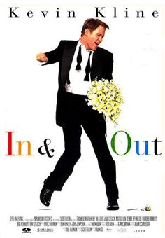 IN & OUT // usa // Frank Oz 1997