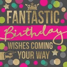 Is your birthday coming up? Let's get together and plan you a fabulous birthday party with your girls!