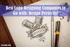15 Best Logo Designing Companies to Go with: Design Perfectly! Unique Logo, Cool Logo, Logo Designing, Daffodil Flower, Post Box, Professional Logo, Amazing Pics, Promote Your Business