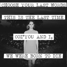 lyrics on Pinterest | Purity Rings, My Chemical Romance ...