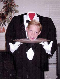headless halloween costumes  sc 1 st  Pinterest & Coolest Homemade Headless Halloween Costume | Pinterest | Corpse ...