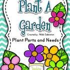This freebie contains a cut and paste sheet for plant parts, a cut and paste for plant needs, two garden/plant picture dictionary pages and a writing page (free!!)