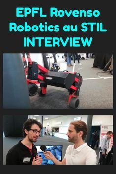 Innovation, Interview, France, All Video, Tv, Nerf, Robot, Videos, Technology