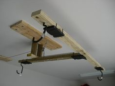Home made jeep hardtop hoist thread hard top hoist from 2x4s jk forum the ultimate jeep jk wrangler bulletin board solutioingenieria Image collections