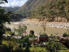 Rishikesh, Uttarakhand: Short treks to temple, explore Shivanandi village, go rafting or kayaking, nourish your body with Yoga and Forest Trail, India Tour, Rishikesh, Rustic Cottage, Lush Green, Stargazing, Rafting, Ecology, Night Skies