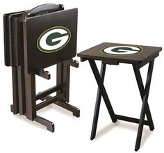 Use this Exclusive coupon code: PINFIVE to receive an additional 5% off the Green Bay Packers TV Trays at SportsFansPlus.com