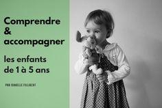"""Les conseils d'Isabelle Filliozat pour traverser avec bienveillance la période de 1 à 5 ans : """"caprices"""", sommeil, gros mots, morsures, """"obéissance"""""""