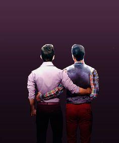 Glee, season 6...