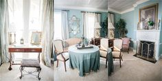 Rabun Manor | A Wedding Venue Tour in Dillard, GA
