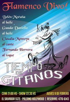 Ya podes Reservar!!!! Este Jueves Te Esperamos con un 2X1 en Entradas al Show!!! Reservas al 4776 6143 Cena Show, Palermo Hollywood, Comic Books, Comics, Cover, Thursday, Entry Ways, Flamenco, Comic