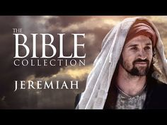 Bible Collection: Jeremiah (1998) | Full Movie | Patrick Dempsey | Oliver Reed - YouTube Christian Films, Christian Videos, Christian Music, Jim Caviezel, Mel Gibson, Klaus Maria Brandauer, The Bible Movie, Oliver Reed, Love And Forgiveness