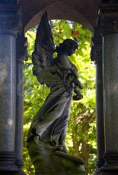 angel: Angel Statue