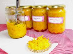 Pickles, Cantaloupe, Goodies, Brunch, Cooking Recipes, Pasta, Fruit, Food, Chutneys