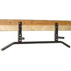 48 best ceiling mounted joist beam pull up bars images at home rh pinterest com