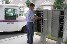 mailman jokes | The postman is always delivering late
