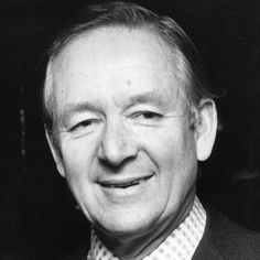 James Alfred Wight, aka James Herriot  (1916 - 1995)
