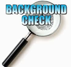 Instantprove background check services for criminal record